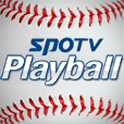 SPOTV PlayBall icon