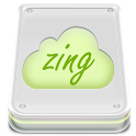 Zing Music Downloader icon