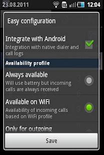 Звонилка- screenshot thumbnail