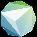 Geo4.me - personal coordinator icon