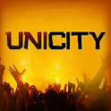 Unicity : Oxford logo