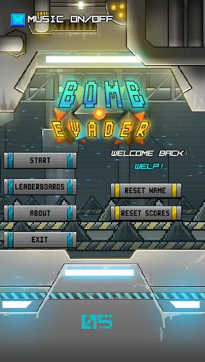 Bomb Evader