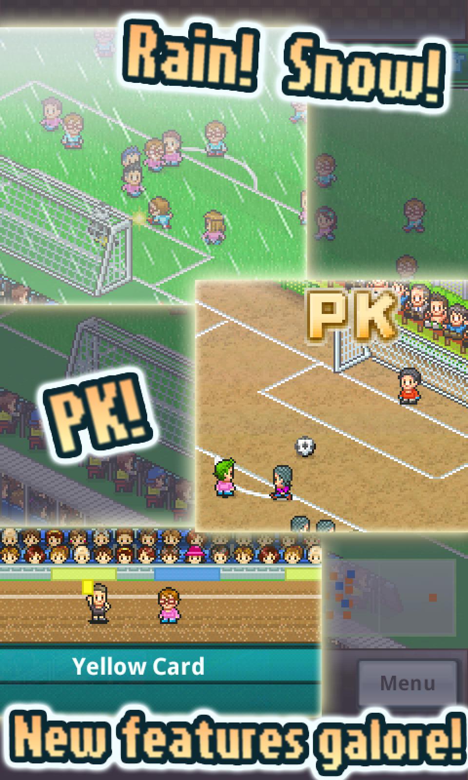 Pocket League Story 2 screenshot #21