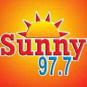Sunny 97.7