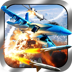 Air Attack Pro for PC and MAC