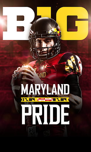 Maryland Pride