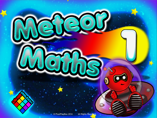 Meteor Maths