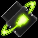 OBDLink (OBD car diagnostics) icon