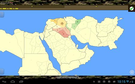 Rozz Strategy War Game: Free 2.6.0 screenshot 1141323