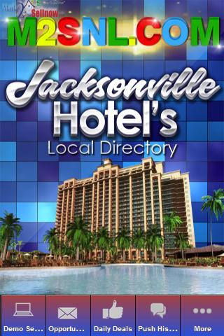 玩免費旅遊APP 下載HOTELS JACKSONVILLE app不用錢 硬是要APP