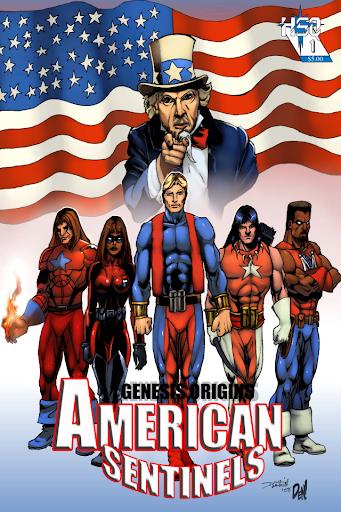 American Sentinels 1