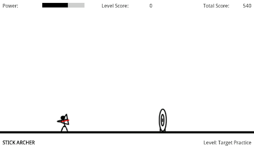 Stick Archer Demo - screenshot thumbnail