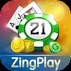 Poker - Poker Texas - ZingPlay icon