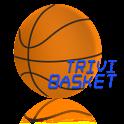 TriviBasket juego de  basket icon