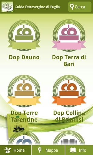 Guida Extravergine di Puglia