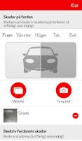 Screenshot of Trygga Bilen