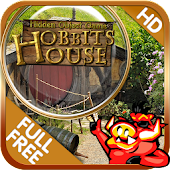 Hobbits House - Hidden Objects