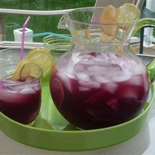 Sheila's Perfect Sangria