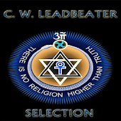 C. W. Leadbeater Selection