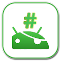 DroSU (Superuser for Android) icon