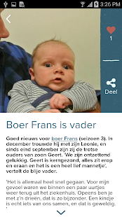 Boer zoekt Vrouw - screenshot thumbnail