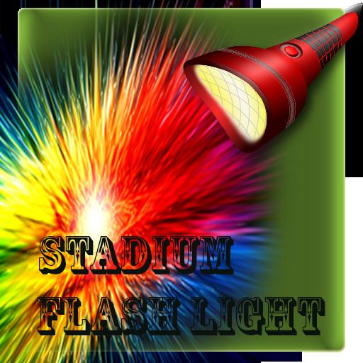 Stadium Flash Lights