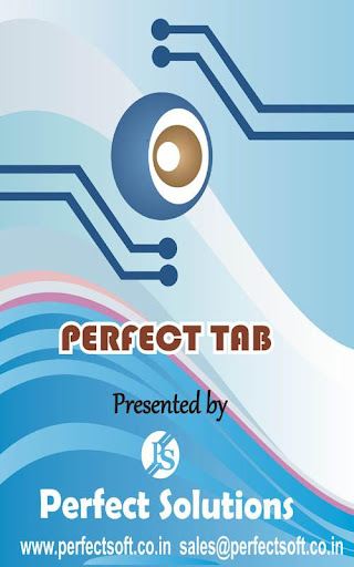 Perfect Tab Lic Agent Software