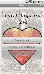 玩生活App|Tarot Love免費|APP試玩