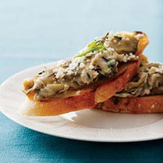 Artichoke-Parmesan Dip