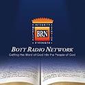 Bott Radio logo