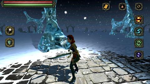 Tainted Keep Screenshot 26