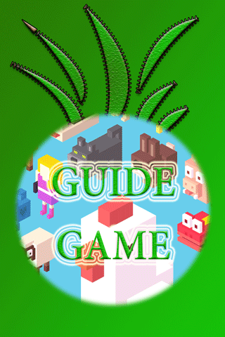Crossy RD for Guide