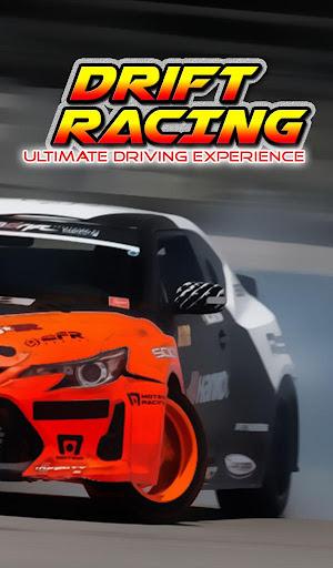 漂移賽車 - 更快的速度