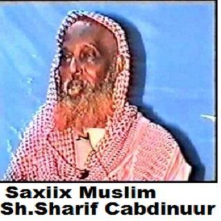 Saxiixu Muslim - Xadiith