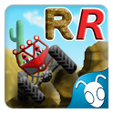 Rock Racing - Beta - Free icon