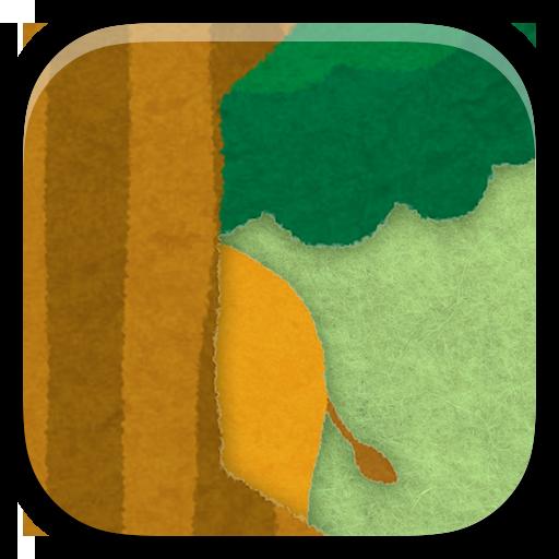 もりのかくれんぼ 休閒 App LOGO-硬是要APP