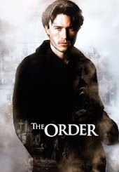 The Order (aka The Sin Eater)