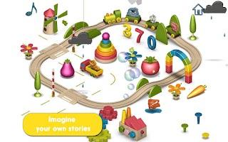 Screenshot of Pango Playground