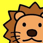 pi-bo Illustrated Animal Book