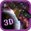 Space Battles 3D Free icon