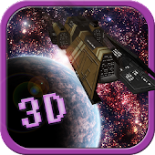 Space Battles 3D Free