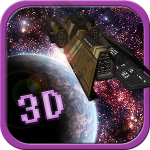 Space Battles 3D Free for PC and MAC