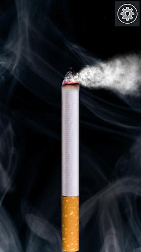 バーチャル喫煙