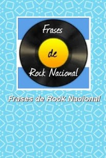 Frases de Rock Nacional - screenshot thumbnail
