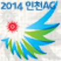 2014 인천아시안게임 logo