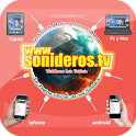 Sonideros TV icon
