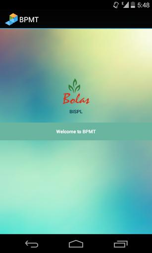 BPMT - Bolas