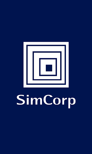 SimCorp Events