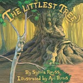 The Littlest Tree Storybook