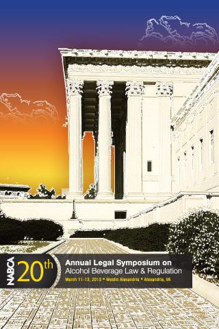 NABCA Legal Symposium 2013